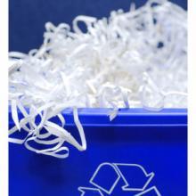 Paper Shredding Recycle Bin